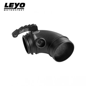 Leyo High Flow Turbo Inlet Pipe