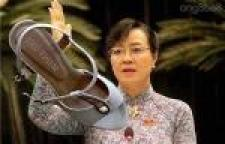 "Image result for ""chiếc giày Nguyễn Thùy Trang"""