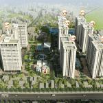 Dự án nhà ở xã hội The Vesta Phú Lãm, Hà Đông | Mở bán tòa V7