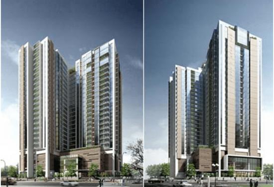 Dự án tòa nhà Đại Đông Á | Hải Phát Invest