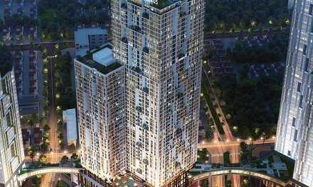 Chung cư HPC Landmark 105, Tố Hữu | Nhà sang giá sốc