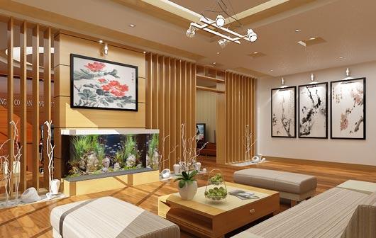 Phong thủy căn hộ Chung cư kiêng kỵ điều gì nhất ?