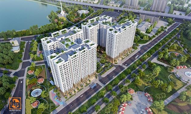 Chung cư Hà Nội Homeland Long Biên | Chủ đầu tư Hải Phát
