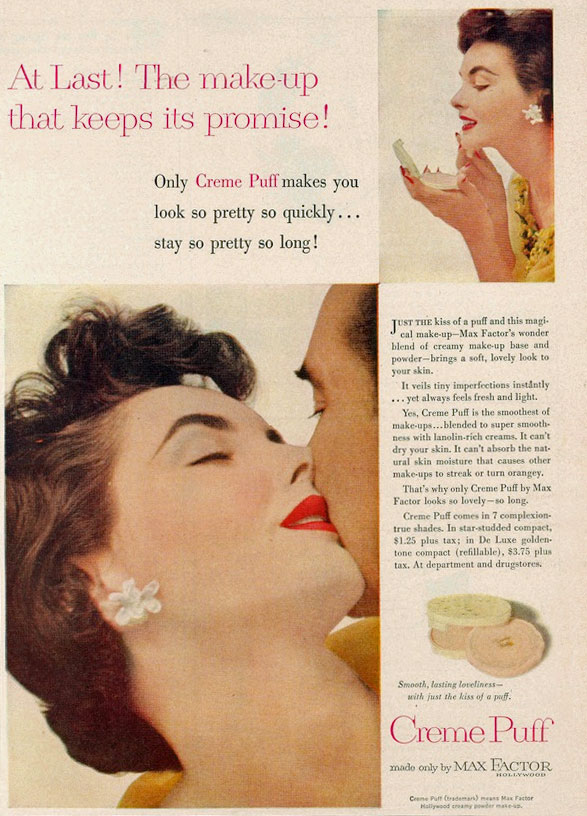 1950s Archives HAIR AND MAKEUP ARTIST HANDBOOK