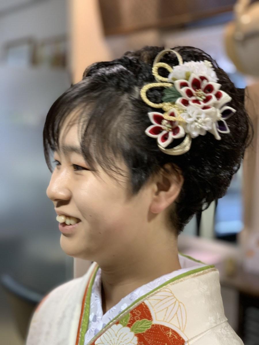 平成最後の卒業式