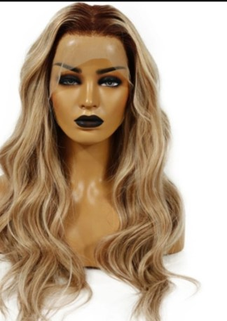 🛒🛍Full lace human hair wigs (HBF approved product)