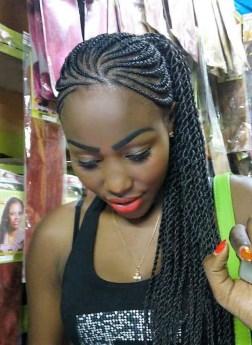 Cornrow Styles For 2017 Photos HAIR AFRICA
