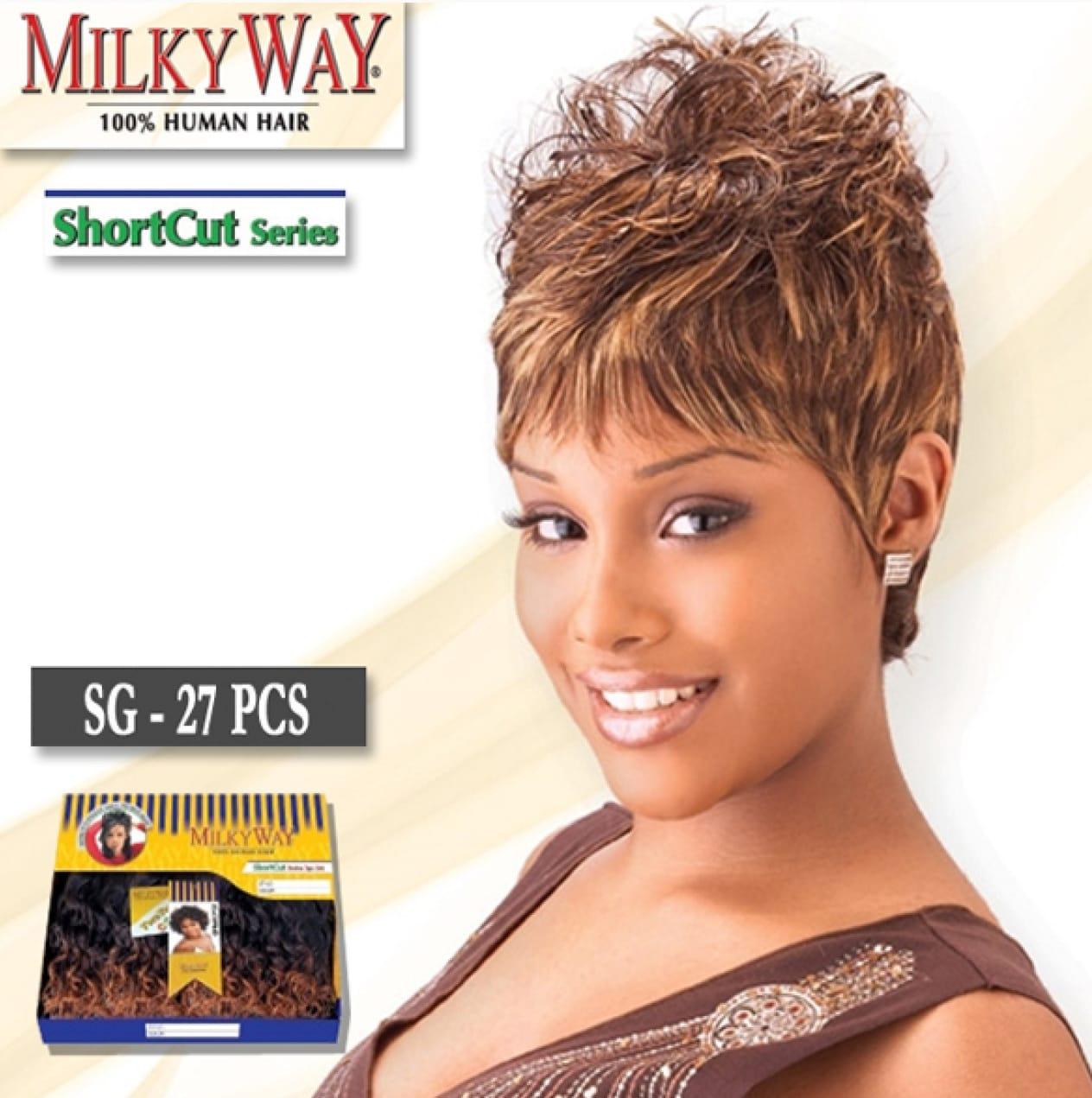 shake 'n' go milky way shortcut sg 27 pieces