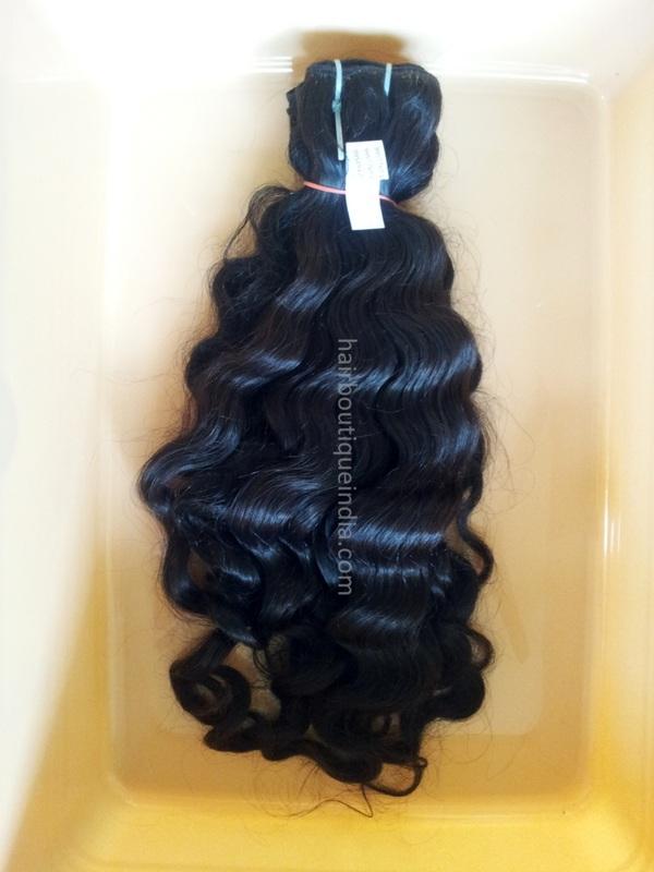 Indian hair weaves Indian hair bundles  Bundles with closures Bundles with frontals
