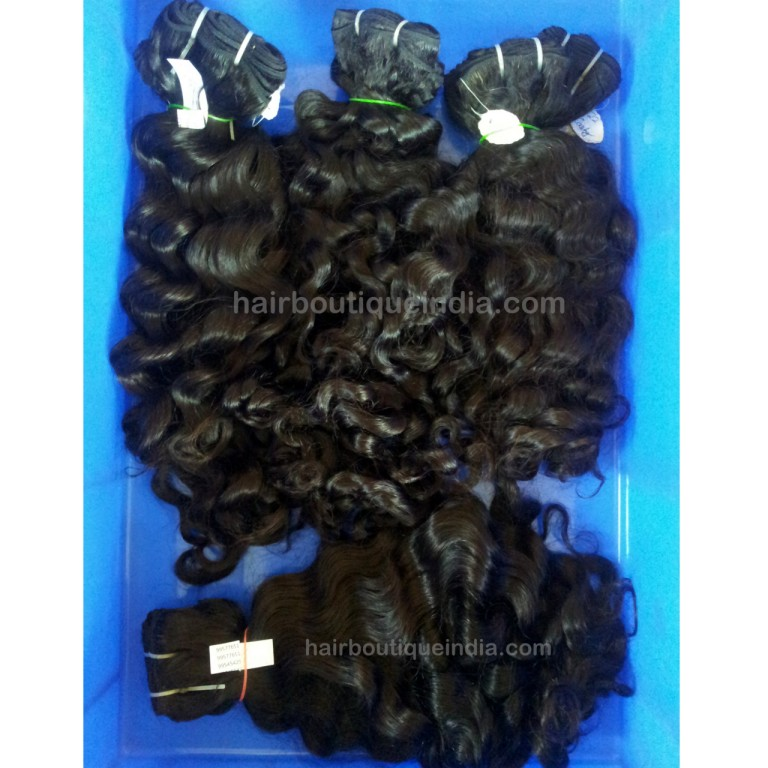 Temple Hair Exporters Suppliers in India  Wigs Hair vendor list Indian hair vendor Temple hair factory