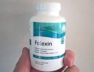 Folexin For Hair Loss