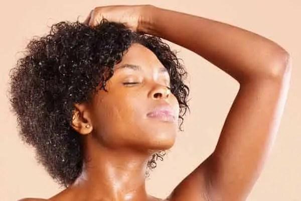 Moisturize Your Hair
