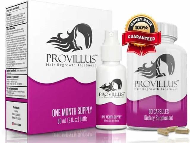 Provillus For Women