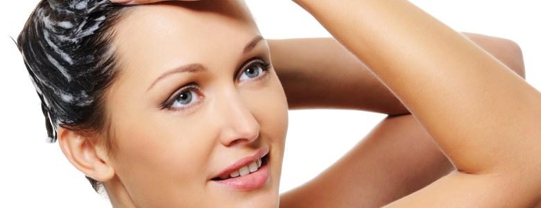 Beauty treatment for female hair