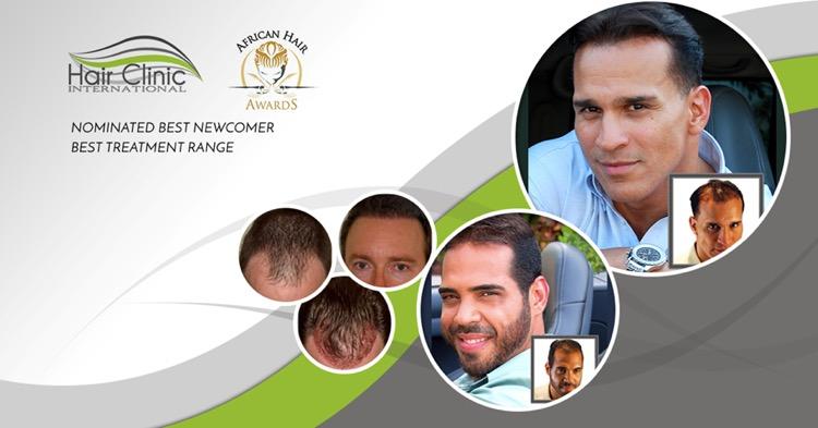 Hairloss-Clinic