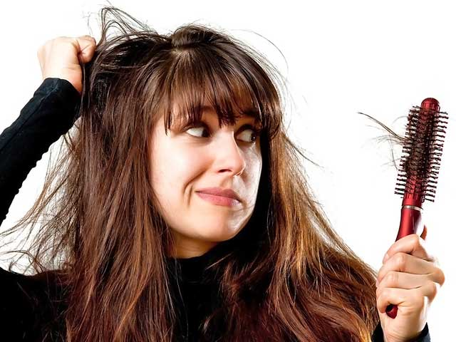 Hair care tips for all of you pretty women out there