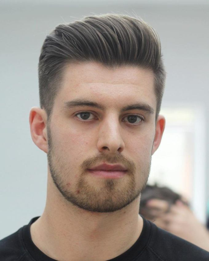 5 facts about mens hairstyles for oval faces that will blow your