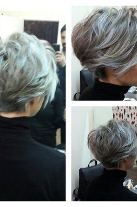 Short-Hairstyles Simple Short Haircuts