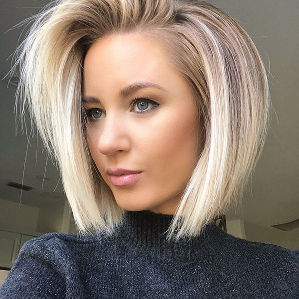 Short-Haircuts Latest Short Hairstyles for Women 2019