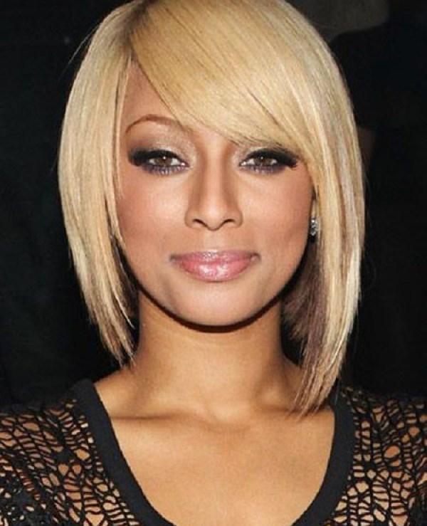 Straight-Blonde-Hair Latest Short Blonde Hair Ideas for 2019