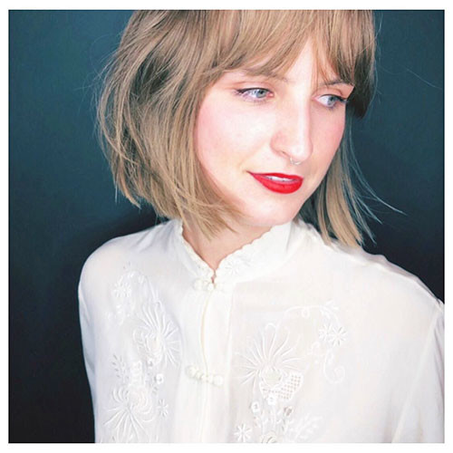 Cute-Hair-1 Best Short Hairstyles for Thick Hair 2019