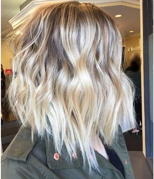 Short-Blonde-Hairstyle Best Short Blonde Hairstyles