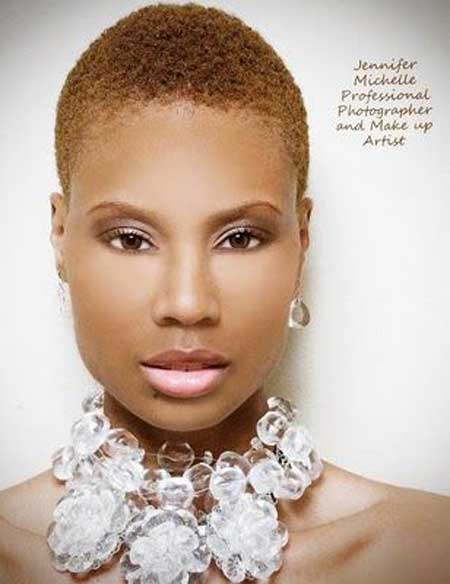 New-short-hairstyles-for-black-women Beautiful Short Haircuts for Black Women