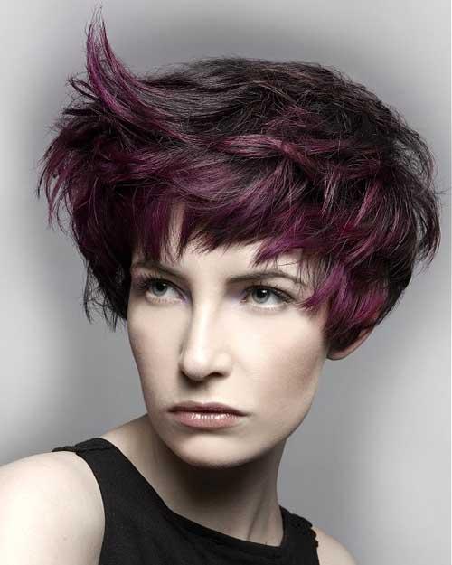 Trendy-Super-Short-Hair-14 Trendy Super Short Hair 2019