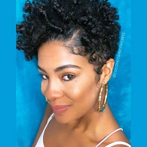 Cute-Style Stylish Short Stacked Bob Haircuts