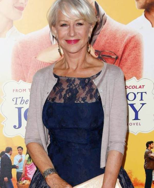 Layered-Bob Short Hairstyles for Women Over 50 To Look Stylish