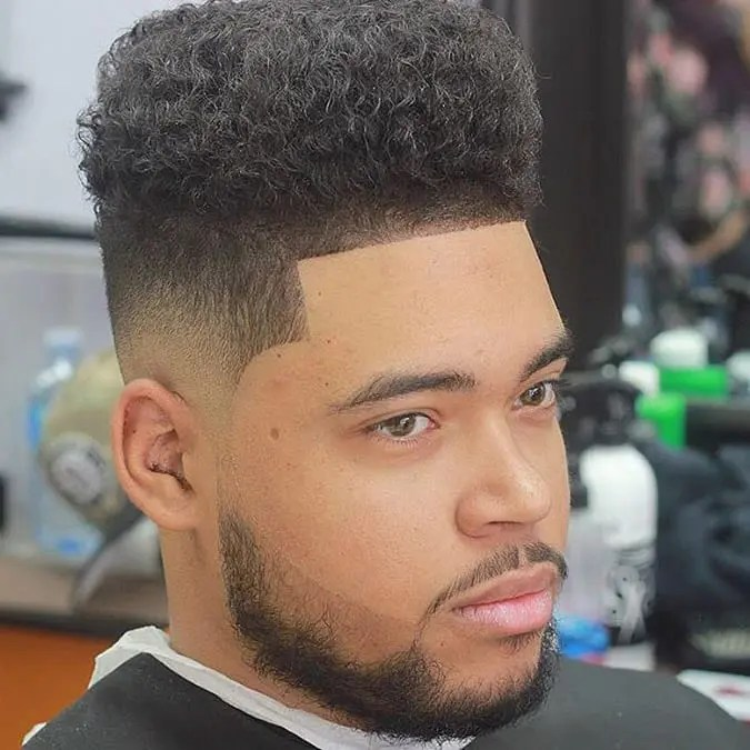 Line Up Haircut Define Your Style With Our 15 Unique Examples