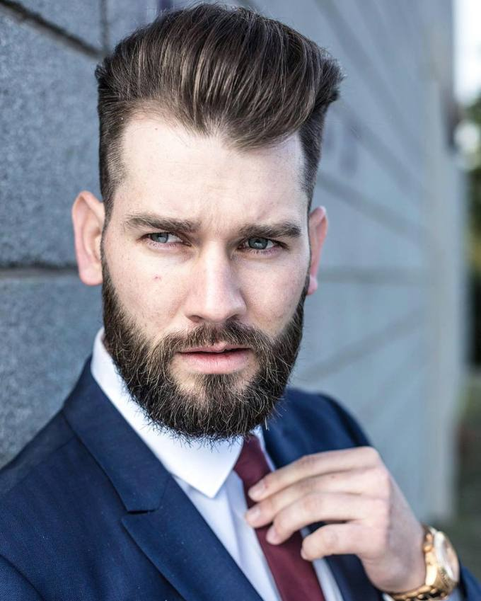 top 30+ business hairstyles for men