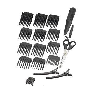 BaByliss for Men 7447BU Pro Hair Cutting Kit