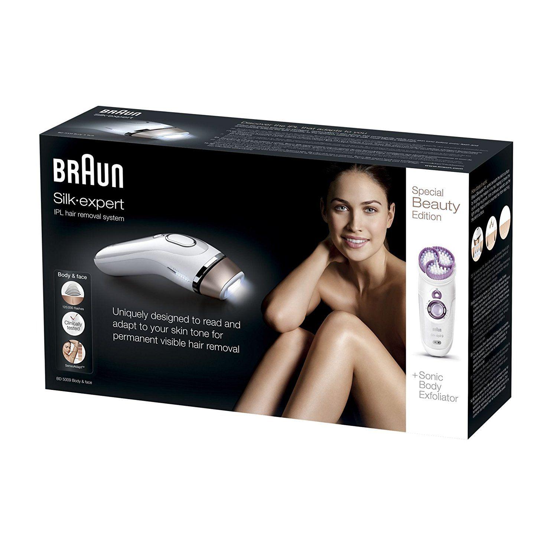 Braun Silk Expert in Box