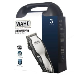 Wahl Chromepro Mains Clipper UK in the box