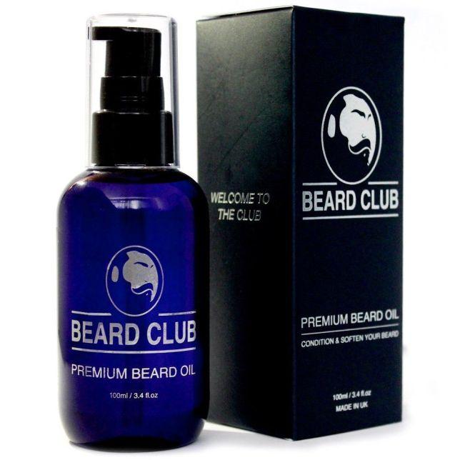beard club oil