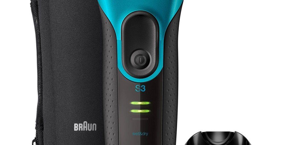 Braun Series 3 ProSkin picture