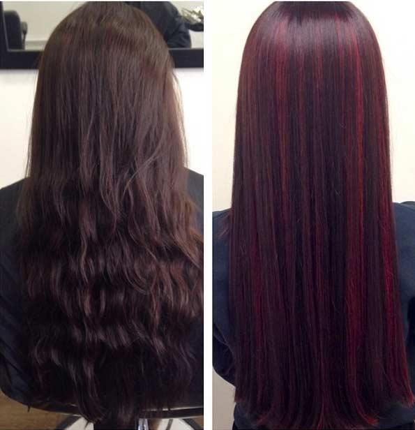 Wella Koleston Perfect 4465 Hair Colar And Cut Style
