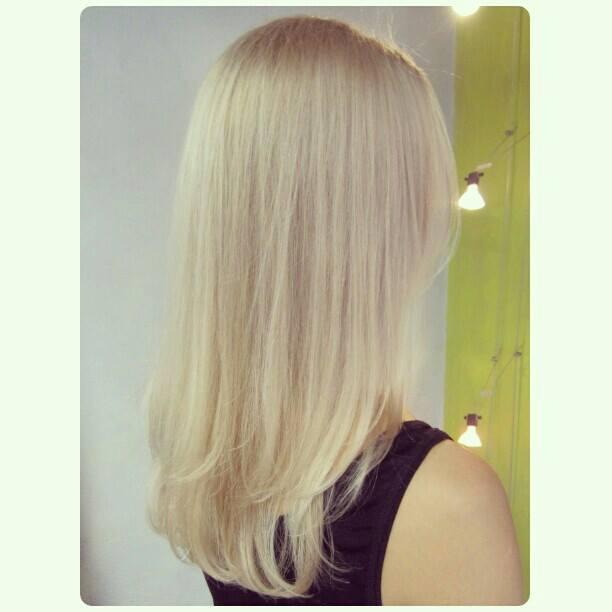 LOreal Noa 1001 Lightest Natural Ash Blonde Hair