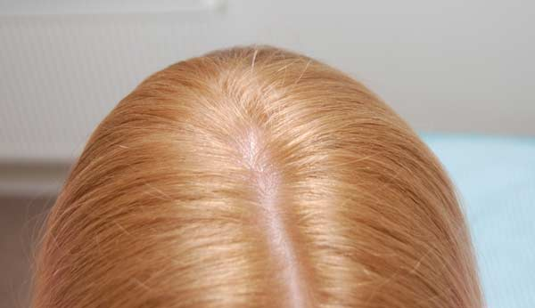Garnier Olia 80 Medium Blonde Hair Colar And Cut Style