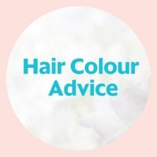 Hair Style Advice