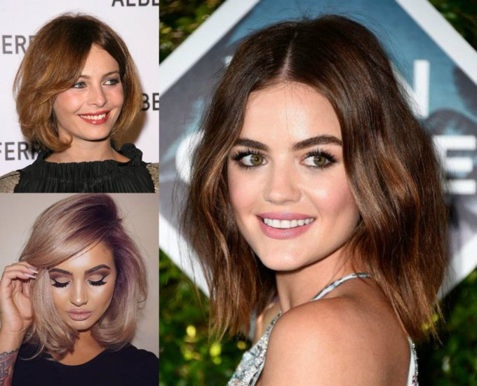 the best fit bob haircuts for round face | hairdrome