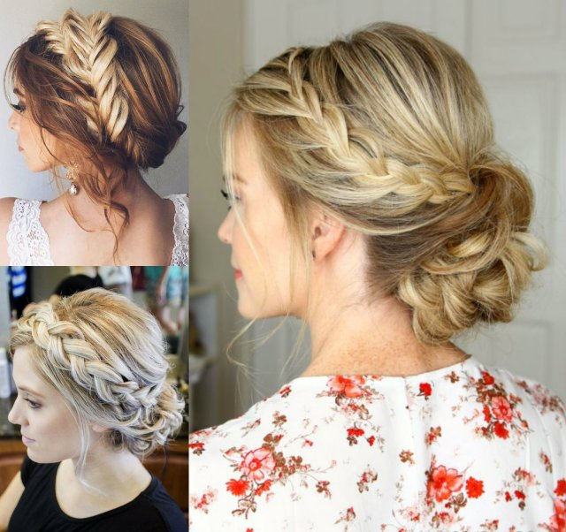 fairy tale braided updos 2017 worthy styling | hairdrome