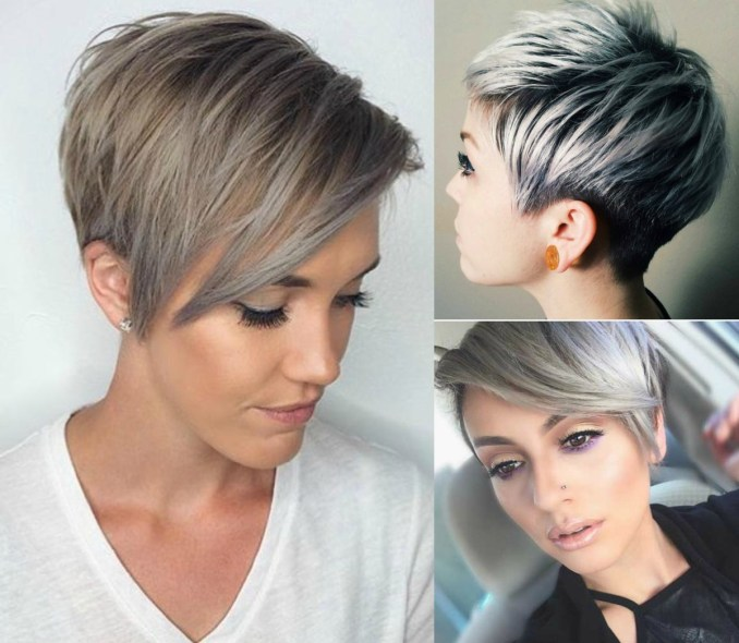 Image Result For Long In The Front Short In The Back Haircut
