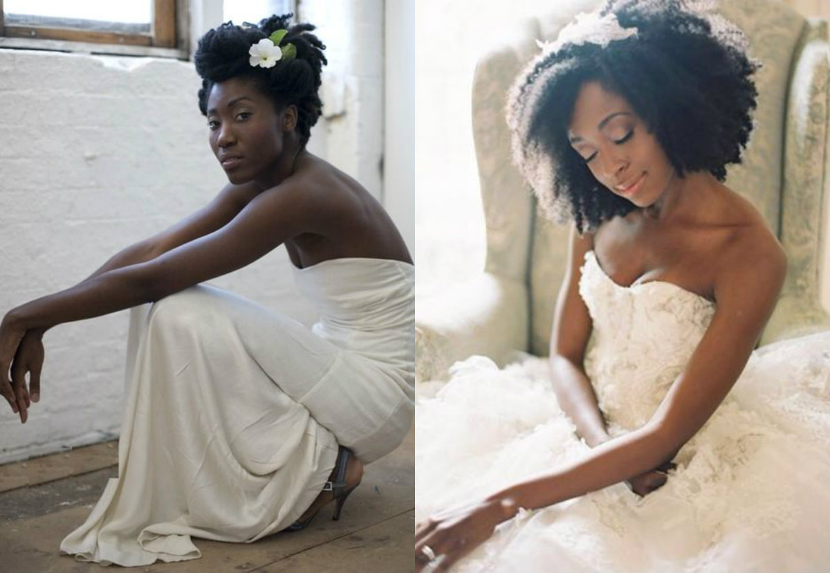short-afro-wedding-airstyles-2017