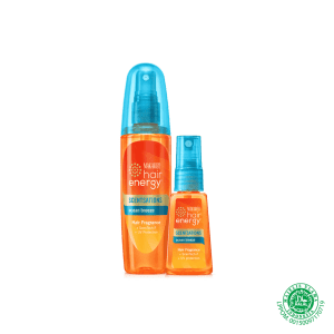 Hair Energy Scentsations Ocean Breeze