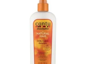 Cantu For Natural Hair Coil Calm Detangler 237 Ml