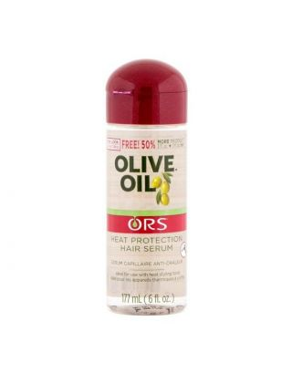 Ors Heat Protection Serum 6oz
