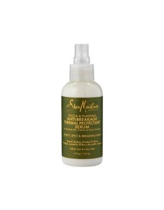 Shea Moisture Yucca & Plantain Thermal Protection Serum 4oz