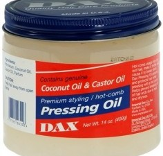Dax Pressing Oil 14 oz
